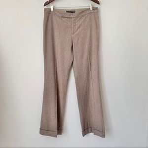 RL Black Label Cashmere Blend Slacks